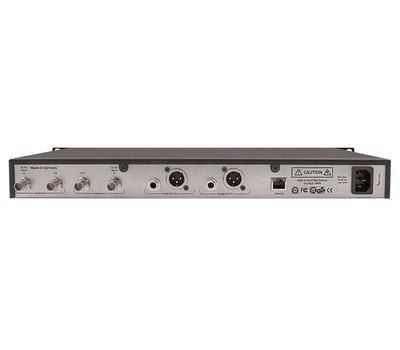 Beyerdynamic TG 1000 двухканальный UHF приемник с Dante