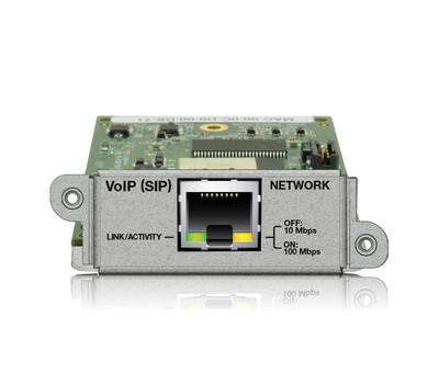 Symetrix 2 Line VoIP Interface Card