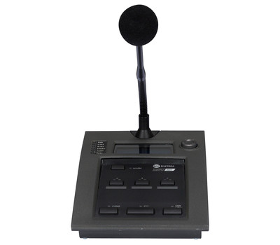 RCF BM 9804
