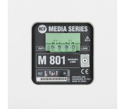 M 801 W
