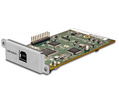 Symetrix USB Audio Card