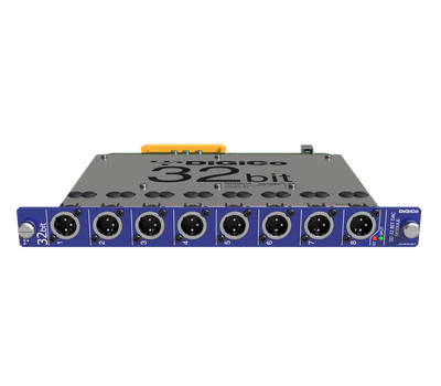 DiGiCo MOD-SDR-DAC32B