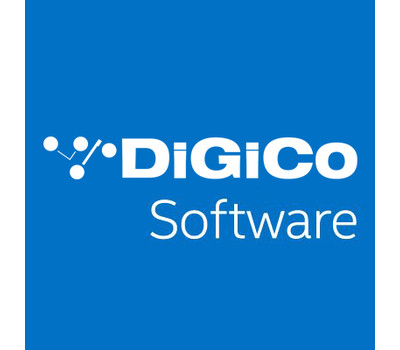 DiGiCo SOFTWARE-SD9T