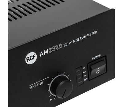 RCF AM 2320